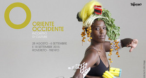 FESTIVAL ORIENTE OCCIDENTE