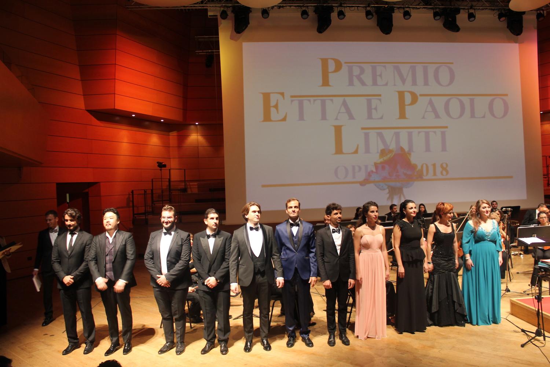 VINCITORI PREMIO ETTA E PAOLO LIMITI 2018