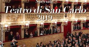 SPECIALE TEATRO DI SAN CARLO 2018/19
