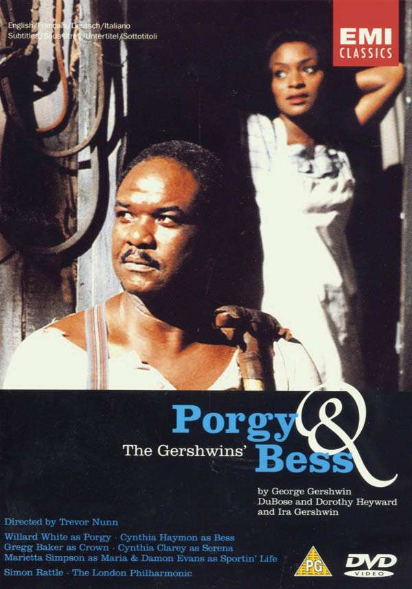 Porgy and Bess di George Gershwin