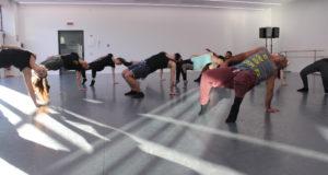 MOVEON PERFORMING ARTS ACADEMY: AUDIZIONI PER L'ANNO ACCADEMICO 2017/2018