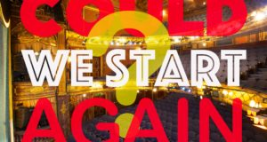 COULD WE START AGAIN – IL NUOVO FORMAT PER GLI APPASSIONATI DEL MUSICAL