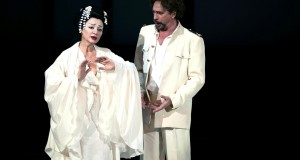 "STREAMOPERA: ON LINE ""MADAMA BUTTERFLY"" (2014) E ""SUOR ANGELICA"""