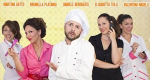 LA TORTA DI JOE: UNA NUOVA COMMEDIA TUTTA DA GUSTARE AL TEATRO LO SPAZIO