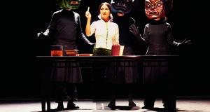 REVIEW – VITA AGLI ARRESTI DI AUNG SAN SUU KYI