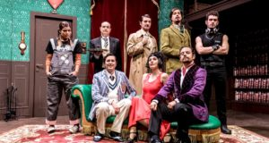REVIEW – CHE DISASTRO DI COMMEDIA