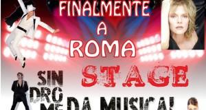 """MANUEL FRATTINI: ARRIVA A ROMA LO STAGE DI """"SINDROME DA MUSICAL"""" CON SPETTACOLO FINALE"""