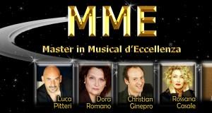"NASCE IL ""MASTER IN MUSICAL D'ECCELLENZA"""