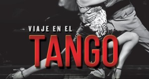 ALL'AIDM TEATRO VIAJE EN EL TANGO, TRA MUSICA E POESIA