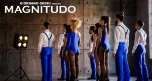 MAGNITUDO – INTERVISTA A GIORDANO ORCHI