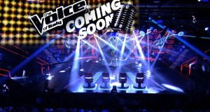 RAI2 – THE VOICE OF ITALY: LA PRIMA BATTLE CON QUATTRO ALLENATORI SPECIALI