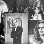 RAI1: A TECHETECHETE' MINA, LA GOGGI, DON LURIO E MIA MARTINI