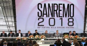 """SANREMO 2018. META-MORO, IL CASO È CHIUSO: """"NON MI AVETE FATTO NIENTE"""" RIMANE IN GARA"""