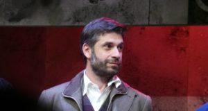 """SIMONE NARDINI DIRETTORE ARTISTICO DI """"EXPERIENCE ON STAGE"""""""