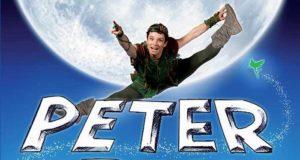 """IL CAST DI """"PETER PAN"""" A DOMENICA IN"""