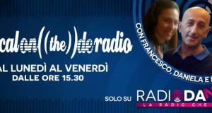"""ARRIVA """"MUSICAL ON THE RADIO"""""""