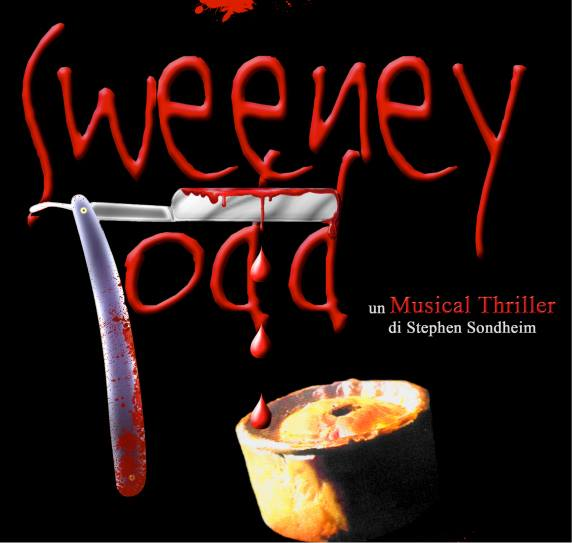 Sweeney Todd Bologna