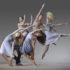 PARSONS DANCE CHIUDE IL TOUR ITALIANO A ROMA