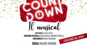 COUNTDOWN – IL MUSICAL