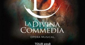 """""""LA DIVINA COMMEDIA OPERA MUSICAL"""" DI MARCO FRISINA, NUOVA PRODUZIONE. TUTTE LE DATE"""