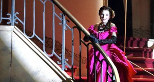 "STREAMOPERA: ON LINE ""LA TRAVIATA"""