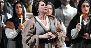 STREAMOPERA: ON LINE CAVALLERIA RUSTICANA E EUGENE ONEGIN