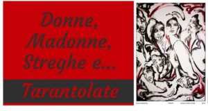 "REVIEW – MUSIKABALA IN ""DONNE, MADONNE, STREGHE E TARANTOLATE"""