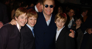 BILLY ELLIOT: DA LONDRA ALLE SALE CINEMATOGRAFICHE ITALIANE