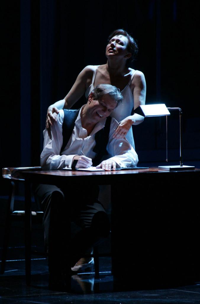 Mariss Jansons (conductor), Stefan Herheim (director), Philipp F