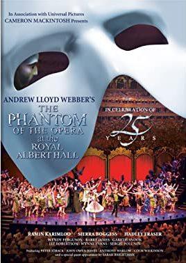 IL FANSTAMA DELL'OPERA: IL MUSICAL DI ANDREW LLOYD WEBBER SUL WEB