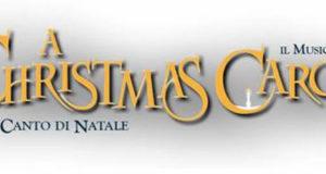 CASTING: A CHRISTMAS CAROL (MENKEN), REGIA DI ANGELINI, COMPAGNIA DELL'ALBA. CIUFOLI È SCROOGE