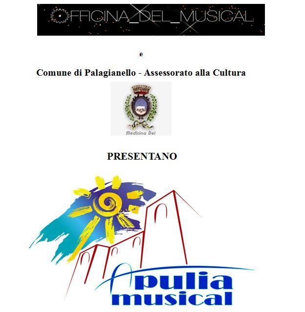 APULIA MUSICAL 2015