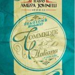 """AMBRA JOVINELLI – """"COMMEDIE ALL'ITALIANA… E NON SOLO"""": LA NUOVA STAGIONE"""