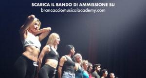 BMA – BRANCACCIO MUSICAL ACADEMY: APERTE LE ISCRIZIONI