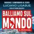 """A MILANO È IN SCENA """"BALLIAMO SUL MONDO – IL MUSICAL"""", CON LE CANZONI E IL CONTRIBUTO AL TESTO DI LIGABUE"""