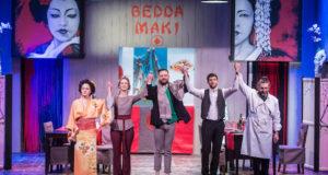 REVIEW – BEDDA MAKI