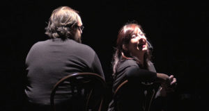 AL TEATRO VASCELLO GUCCIO! SPETTACOLO-CONCERTO SULL'OPERA MUSICALE DI FRANCESCO GUCCINI