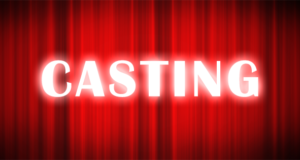 CASTING – SALONE MARGHERITA
