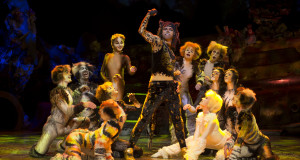 LET THE MEMORY LIVE AGAIN: NUOVO TOUR ITALIANO DI CATS
