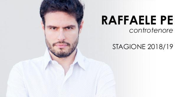 RAFFAELE PE – STAGIONE 2018/19