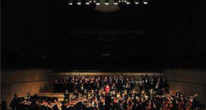 61ª EDIZIONE DEL TINDARI FESTIVAL: IL CORO LIRICO SICILIANO APRE LA MANIFESTAZIONE