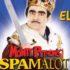 ELIO AL BRANCACCIO CON SPAMALOT