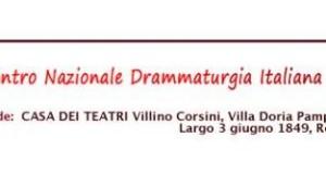 UN TEATRO PER LA DRAMMATURGIA ITALIANA CONTEMPORANEA