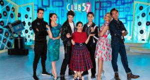 """""""CLUB 57"""" NUOVA SERIE TRA FANTASCIENZA, MUSICA E BALLO ANNI '50, IN PRIMA MONDIALE SU RAI GULP"""