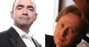 """ELIO E PROSSEDA RACCONTANO LA MUSICA CLASSICA CON IL RECITAL """"LARGO AL FACTOTUM"""""""