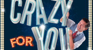 "MANUEL FRATTINI IN ""CRAZY FOR YOU"" AL DUSE DI BOLOGNA CON LA BSMT"
