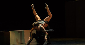 REVIEW – SPELLBOUND CONTEMPORARY BALLET