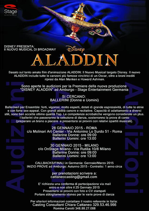 DISNEY ALADDIN ITA 2015 DEF 2