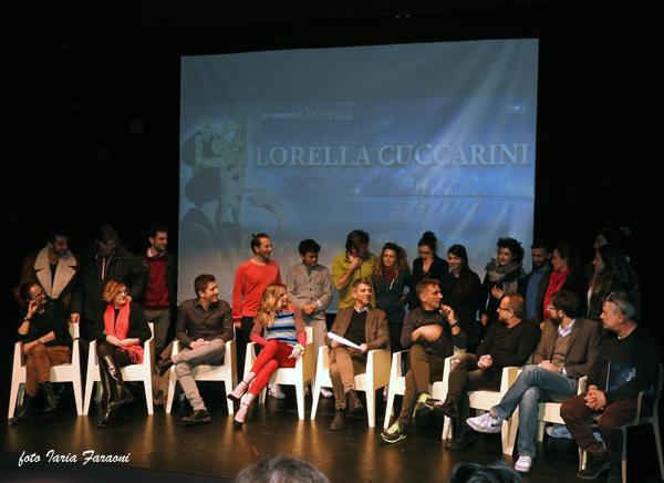 TURANDOT - LA REGINA DI GHIACCIO, IL MUSICAL CON LORELLA CUCCARINI