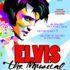 ELVIS THE MUSICAL: MAURIZIO COLOMBI RITORNA AL ROCK CON ELVIS PRESLEY